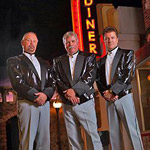Van-Dells 50's 60's Review in Pigeon Forge TN