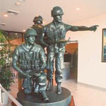 Veterans Memorial Museum in Branson MO