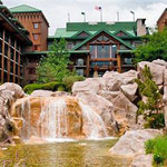 Villas at Disney's Wilderness Lodge in Lake Buena Vista FL