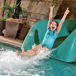 Welk Resort Hotel & Splashatorium in Branson MO