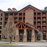 Westgate Branson Woods Resort in Branson MO