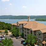 Westgate Emerald Pointe Resort in Hollister MO