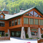 Westgate Smoky Mountain Resort & Spa in Gatlinburg TN