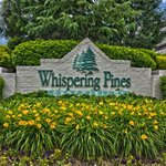 Whispering Pines Condominiums in Pigeon Forge TN