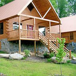 White Oak Lodge and Resort in Gatlinburg TN