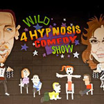 Wild 4 Hypnosis Wild R Rated Show  in Surfside Beach SC
