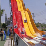 Wild Water & Wheels in Surfside Beach SC