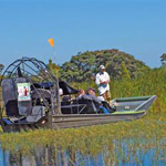 Wild Willys Airboat Tours in St. Cloud FL