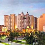 Wyndham Grand Orlando Resort Bonnet Creek in Orlando FL
