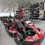 XTreme Racing Center in Branson MO