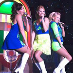 #1 Hits of the 60's & 50's too! in Branson MO