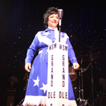 Always, Patsy Cline in Branson MO