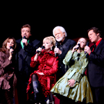 Andy Williams Christmas Spectacular in Branson MO