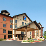 Comfort Inn & Suites in Branson MO