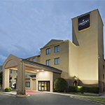 Country Inn and Suites By Carlson at Carowinds in Fort Mill SC