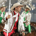 Dixie Stampede Christmas in Pigeon Forge TN