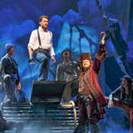Finding Neverland in New York NY