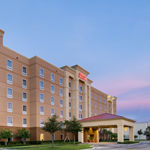 Hampton Inn & Suites Lakeland in Lakeland FL