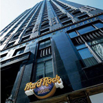 Hard Rock Hotel Chicago in Chicago IL