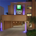 Holiday Inn Express Hotel & Suites Woodland Hills in Woodland Hills CA