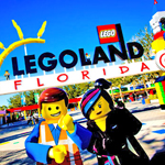 LEGOLAND Florida in Winter Haven FL