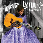 Loretta Lynn with Emi Sunshine in Branson MO