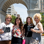 NYC TV & Movie Tour in New York NY