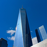 One World Observatory & World Trade Center Tour in New York NY