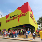 Ripley's Believe It or Not! Odditorium in Myrtle Beach SC