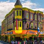 Ripley's Believe It or Not in Gatlinburg TN