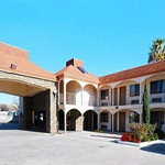 Rodeway Inn Magic Mountain Area in Castaic CA