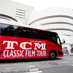 TCM Classic Film Tour in New York NY