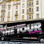 The TOUR in New York NY