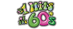 #1 Hits of the 60's Logo