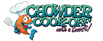 31st Annual Chowder Cook-Off with a Twist Logo