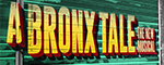 A Bronx Tale The Musical Logo