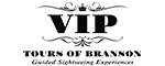 VIP Wine Tasting and Dinner Tour  Logo