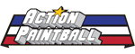 Action Paintball and Laser Tag Logo