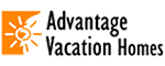 Advantage Vacation Homes Logo