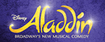 Aladdin - Los Angeles Logo