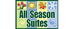All Season Suites Logo