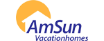 AmSun Vacation Homes Logo