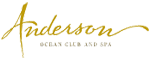 Anderson Ocean Club and Spa Logo