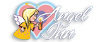 Angel Inn - Central Logo