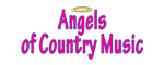 Angels Of Country Music Logo