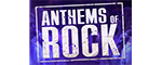 Anthems of Rock - Branson, MO Logo