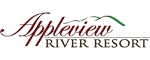 Appleview River Resort Logo