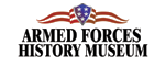 Armed Forces History Museum Logo