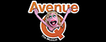 Avenue Q - New York, NY Logo
