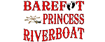 Barefoot Princess Riverboat Logo